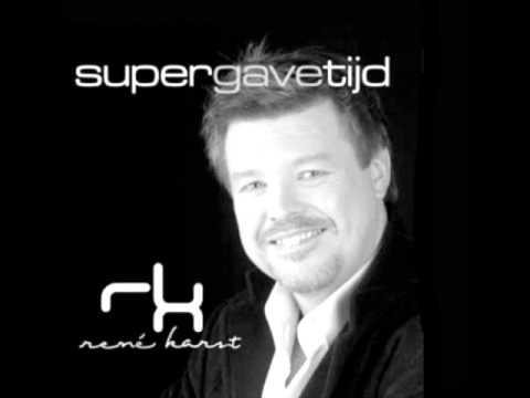 Rene karst - super gave tijd (orkestband)