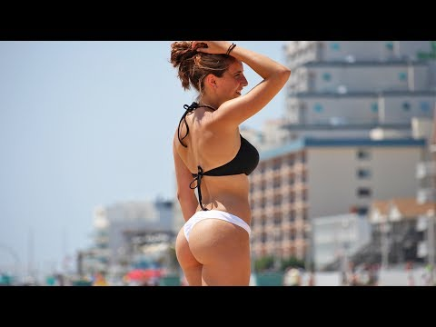Beach Bikini Workout | No Weights