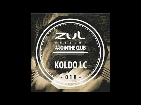#JoinTheClub 18 - Koldo LC