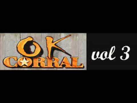 Ok Corral Mix De Norteñas 2008