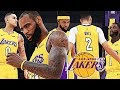 "The Lakers Highlights | Roddy Ricch -""Ricch Forever"""