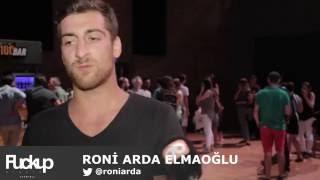 FuckUp Nights Roni Arda