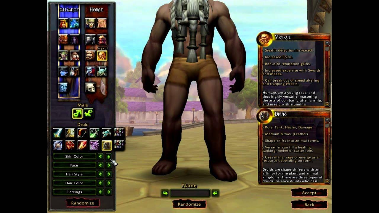 World of Warcraft Nackt Patch - GIGA Forum