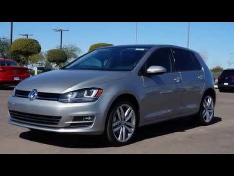 larry h miller volkswagen avondale 2015 volkswagen golf youtube. Black Bedroom Furniture Sets. Home Design Ideas