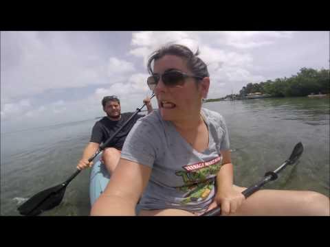 Belize Vacation 2016