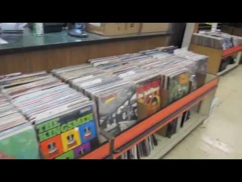 Milwaukee Record Store Crawl 2011 Mp3