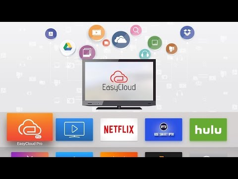 EasyCloud Pro App Para Acceder A La Nube De Datos