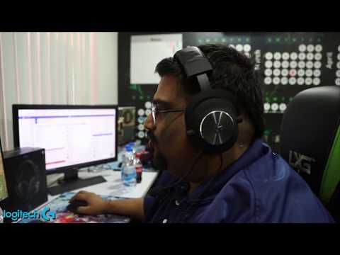 SteveZDad Reviews The New Logitech G Pro X and G Pro Gaming Headphones