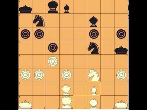 หมากรุกไทย เกมออนไลน์ som ku 118