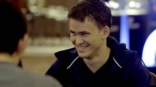 Bet-sizing Secrets with Trueteller and PepperoniF | Paul Phua Poker