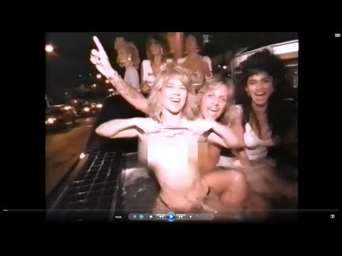 """VH1 Behind The Music """"Year Of 1987"""" (HIGH Quality)"""