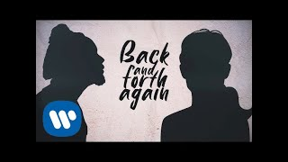 Wale - Love... (Her Fault) (feat. Bryson Tiller) [Official Lyric Video]