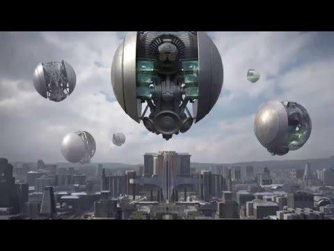 The Astonishing - Dream Theater -Subtitulado al Español - CD1