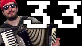 accordion mega medley 4 apr 2017