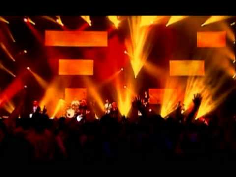 Planetshakers - Like Fire [Subs. Español - English] (9 de 9)