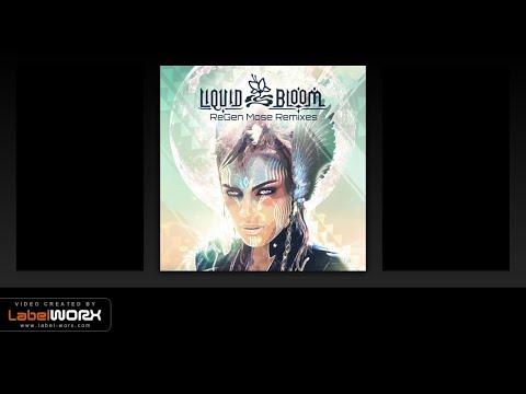 Liquid Bloom feat. Ixchel - Jaguar Dreaming (Mose Remix)