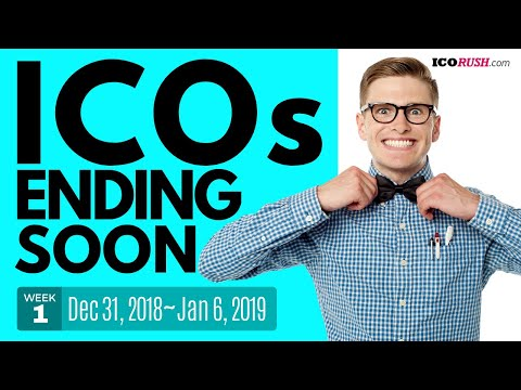 🔥ICO Review & Rating | Dec 31, 2018~Jan 06, 2019🔥Fiii-Unboxed-Lucre Global-GigTricks-Coin Analyst