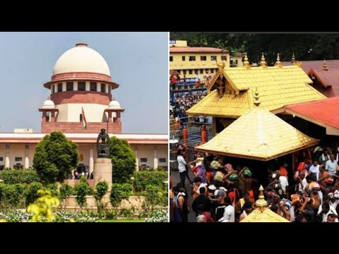 Discussion Forum-  Sabarimala- Is lifting of ban on women is correct or not?