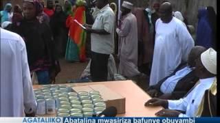 Abatalina mwasiriza bafunye obuyambi thumbnail