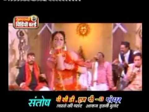 Paan khai Lebe Mor Raja - Chhattisgarhi Superhit Movie Song - Mayaru Bhauji - Full Song