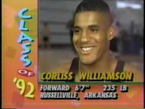 Future NBA Stars:Class of 1992