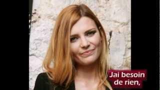 Les Filles belles & Charmantes Besoin d'Amour Ledoux paradis Télé Solidarité