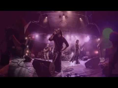 Elora - Crash - Progressive rock album trailer