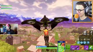 YOU LAUGH YOU UNINSTALL FORTNITE CHALLENGE!