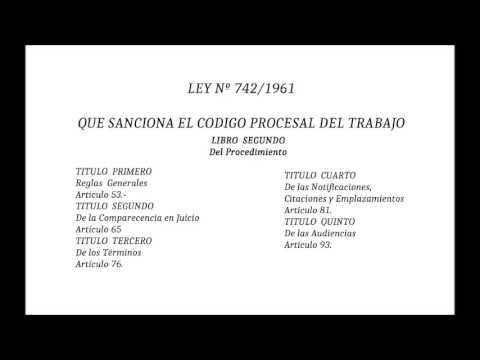 ERP Lawyers: La Reforma Procesal Laboral en Costa Ricaиз YouTube · Длительность: 1 мин51 с
