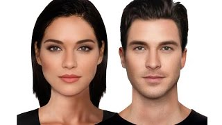 Researchers Create 'The Most Beautiful Face