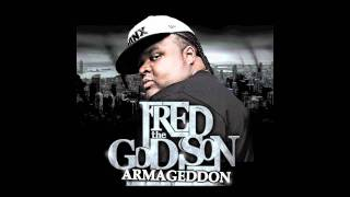 "Fred The Godson ""Too Fat"""