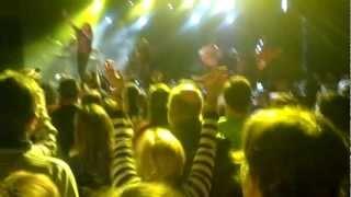 El Arrebato Duele. concierto madrid 03/03/2012