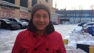 Георгий Дронов едет в Улан-Удэ