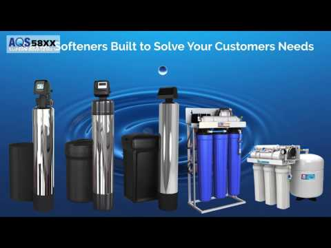 Water Filtration and Conditioning Solutions