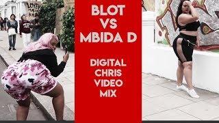 BLOT GRENADE VS MBIDA D (DIGITAL CHRIS VIDEO MIXTAPE)