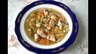 Суп с кабачком в мультиварке Кулинарный рецепт