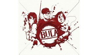 Bula - Não Estamos Sozinhos (CD COMPLETO 2015)
