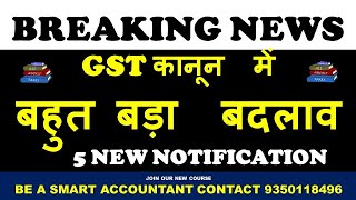 BREAKING NEWS : MAJOR CHANGES IN GST RETURN FILING DUE DATES | NEW HSN CODE RULES FROM 01.04.2021
