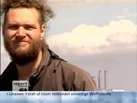 Wassermann mann single 2014