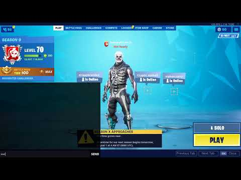 Zombaykilla123 Fortnite Gameplay PLease Subscribe Guys And Go Follow My Twitch DiviineXpF
