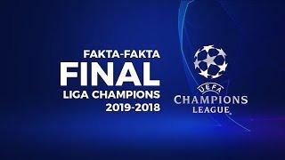 Download Video Fakta Final Liga Champions 2018-2019 : Tottenham Hotspur 0-2 Liverpool #2 MP3 3GP MP4