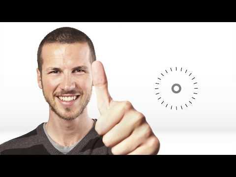 IT - World Global Network Official Life Sensing Technology Video
