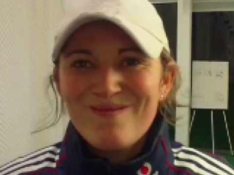 Cricket World TV - Charlotte Edwards Interview