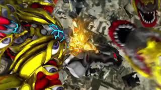 Video Kamen Rider Ex-Aid Hyper Muteki : True Ending download MP3, 3GP, MP4, WEBM, AVI, FLV September 2018