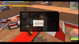 Roblox Medieval Warfare: Reforged Sharur Recipe