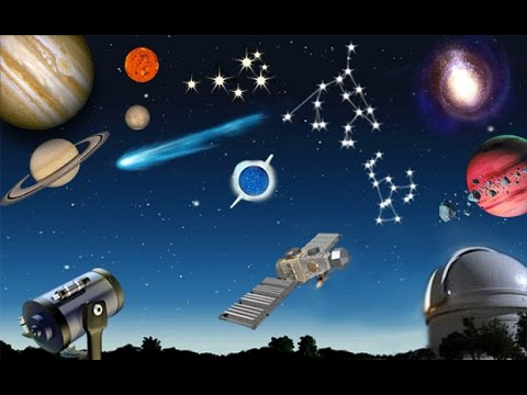 Find Location of Planets | Stars | Galaxy | Night Sky ...