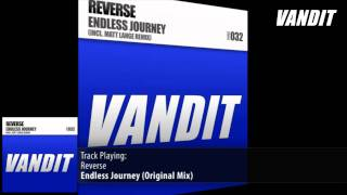 Reverse - Endless Journey (Original Mix)