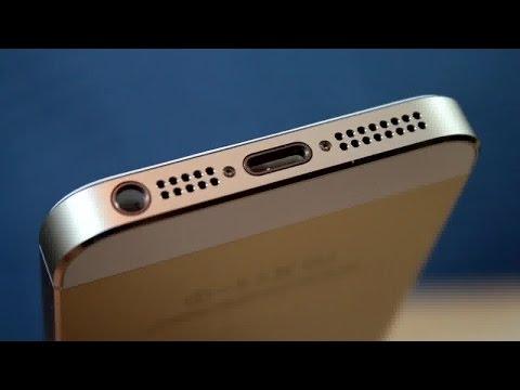 Apple iPhone 5s me432ru