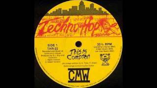 CMW - This Is Compton [Street Version]