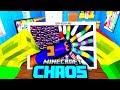 ONLINE SPIELE in MINECRAFT?! - Minecraft CHAOS #14 [Deutsch/HD]